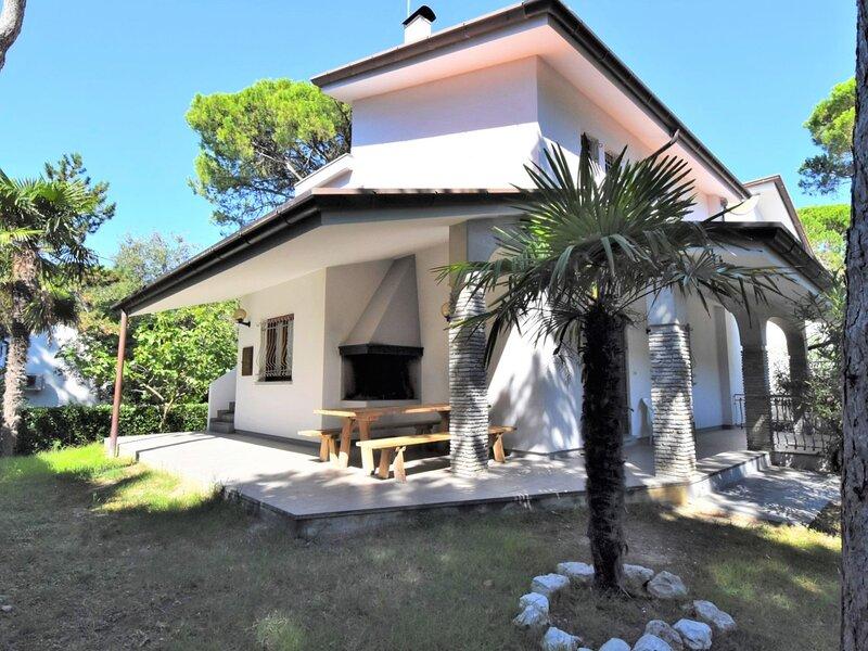 Villa Simon, aluguéis de temporada em Lignano Riviera