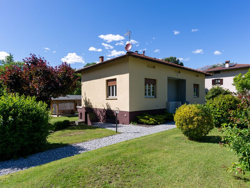 Villa Zaferina (CCO113) – semesterbostad i Colico Piano