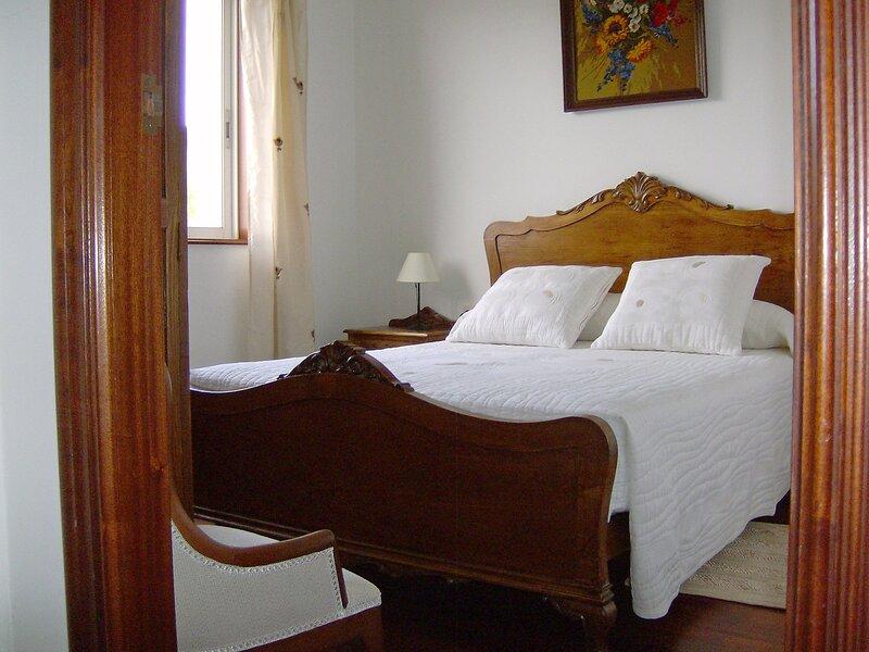 Barral Noguerosa, holiday rental in Mino