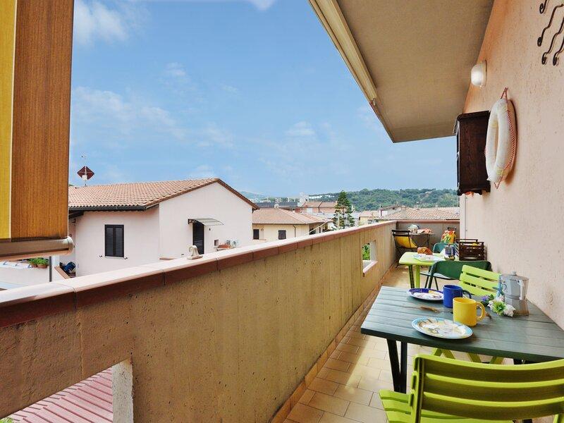 Casa Gabriella, holiday rental in Capo d'Arco