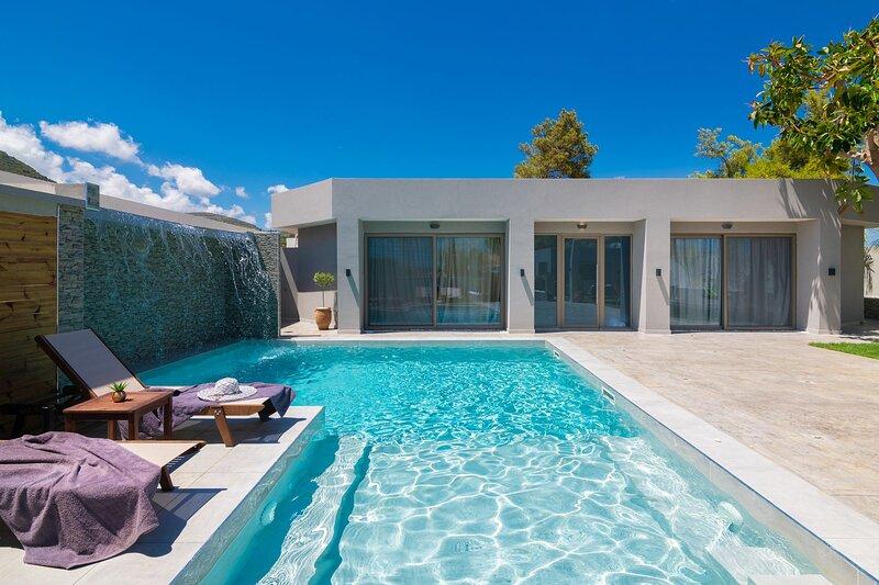 Villa Mat - Rua Mat Villas, vakantiewoning in Zakynthos