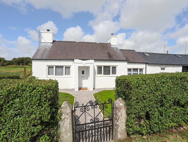 Garnedd Rhos, Benllech, holiday rental in Brynteg