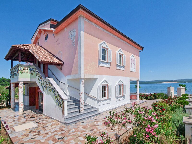 Ivana, holiday rental in Raslina