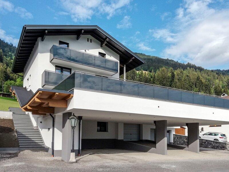 Andrea (FGZ370), vacation rental in Alpbach