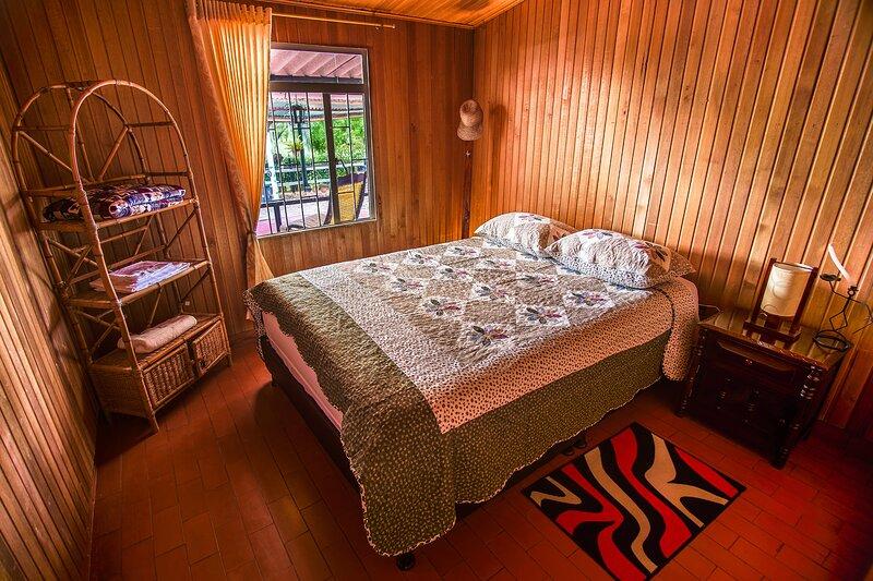 Posada Usamenita, holiday rental in Paipa