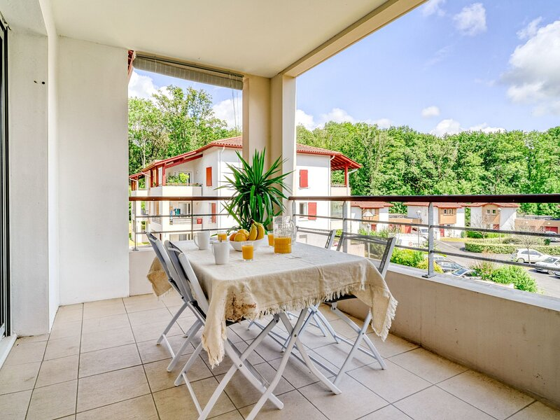 Larre Eder, holiday rental in Ascain