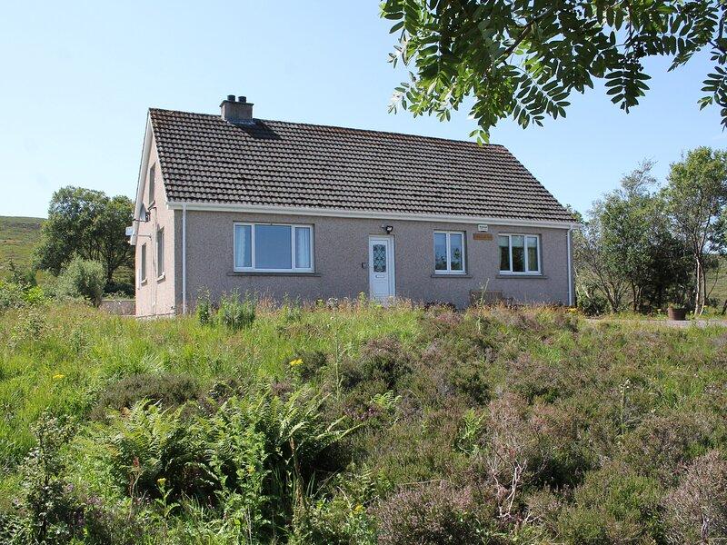 10 Durnamuck, Poolewe, holiday rental in Laide