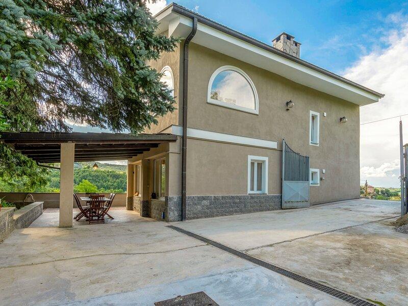 Casa di Sara (GBG100), alquiler de vacaciones en Berzano di San Pietro