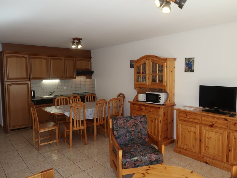 Sérandes 2, holiday rental in Les Collons