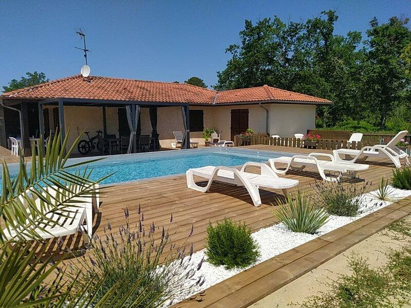 Petrocq (LIT120), holiday rental in Lit-et-Mixe