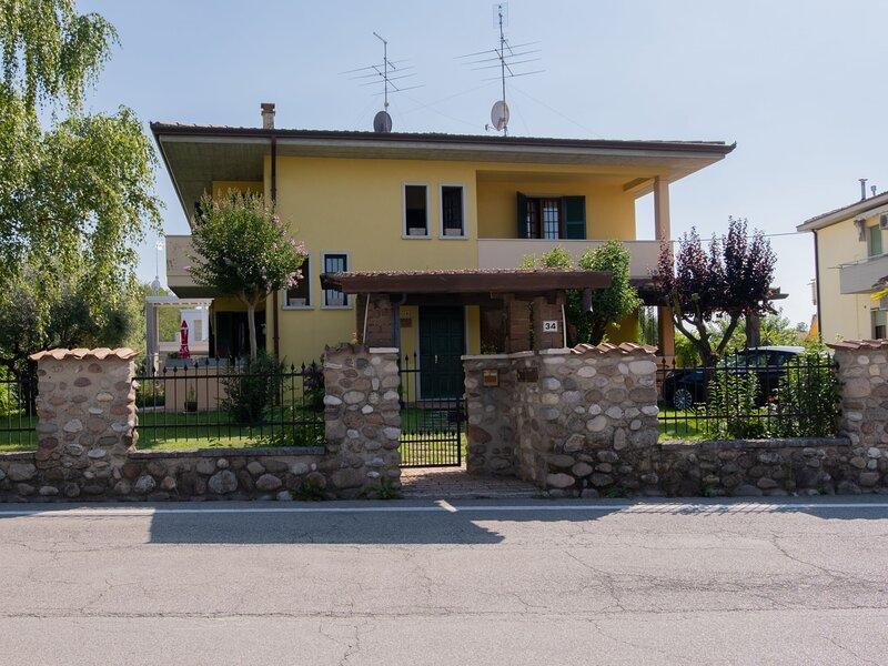 Eligió (LAZ511), holiday rental in Ronchi