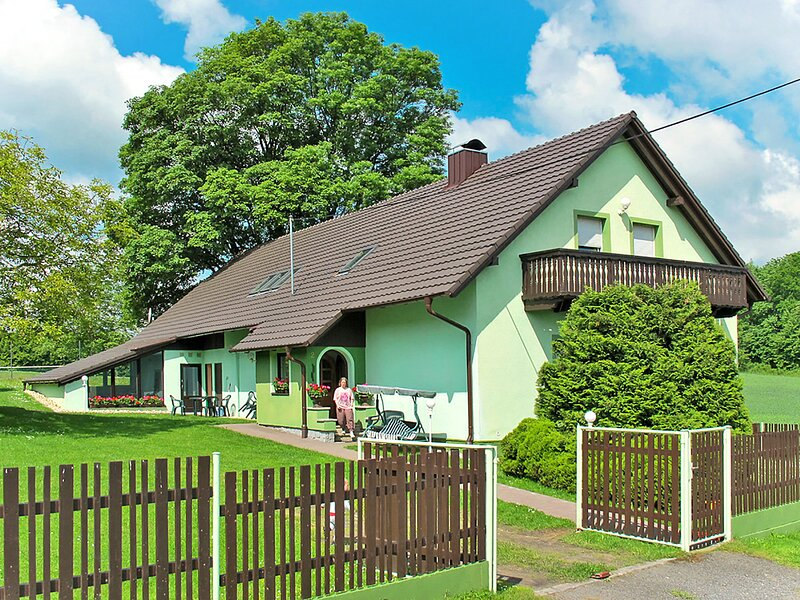 Haus Polivka (HUR100), holiday rental in Nepomuk