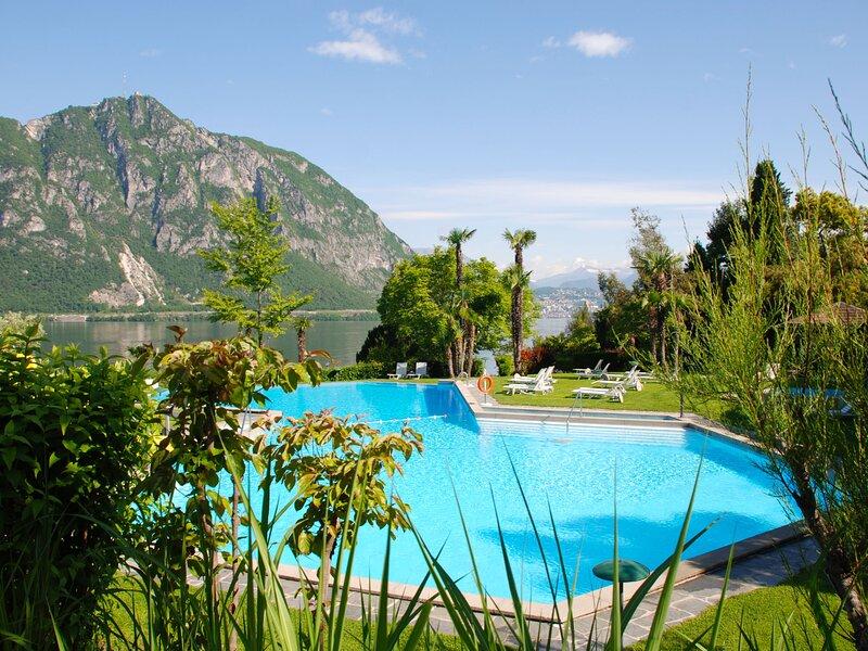 Lago di Lugano, aluguéis de temporada em Brusino Arsizio