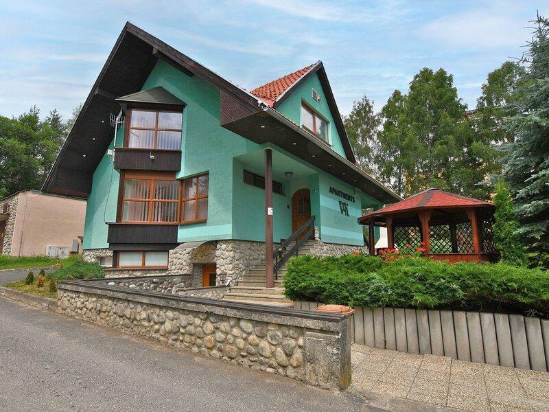 Apartments V+K, vacation rental in Stola