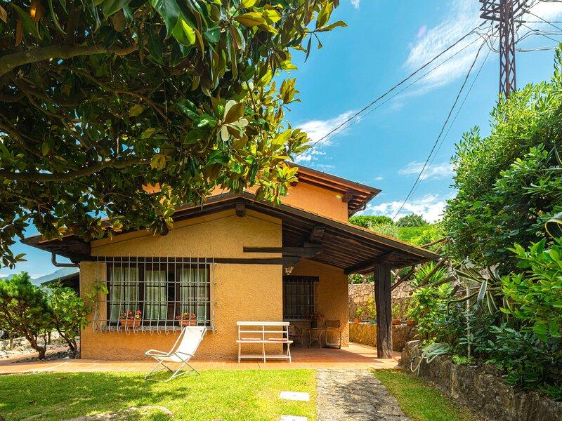 Le Mimose (COS119), location de vacances à Piano di Conca