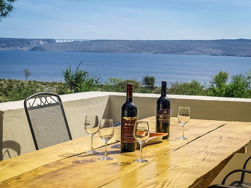 Mare, holiday rental in Seline