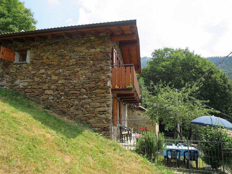 Crevegno (VCG250), holiday rental in Cavargna