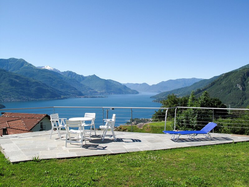 Roberta (GRV385), holiday rental in Stazzona