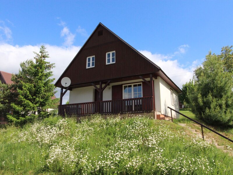 Holiday Hill, vacation rental in Pec pod Snezkou
