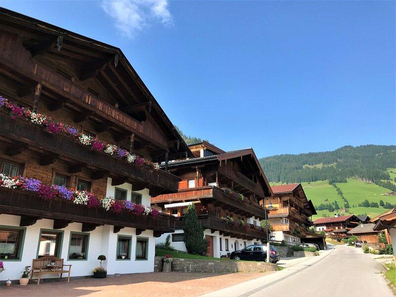 Fürstenfeld (APH315), vacation rental in Alpbach