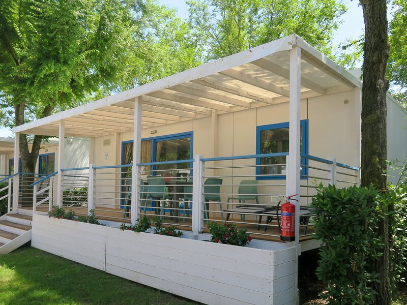 Mobilhome Marco Polo (CAO122), holiday rental in Duna Verde