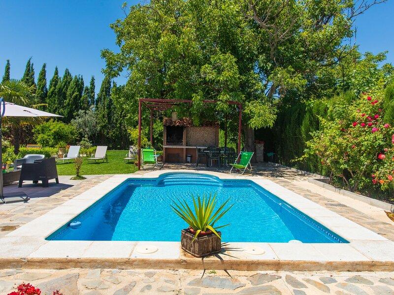 Rincón del Sur, vacation rental in Villamena