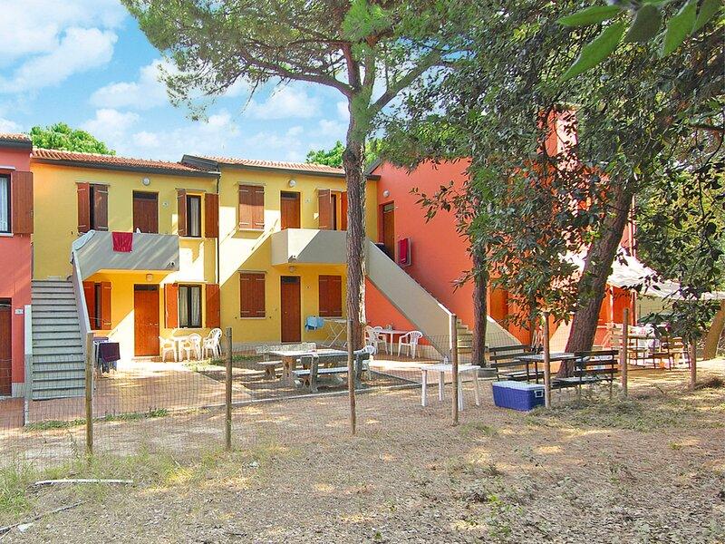 Casa Germana (ROM140), casa vacanza a Loreo