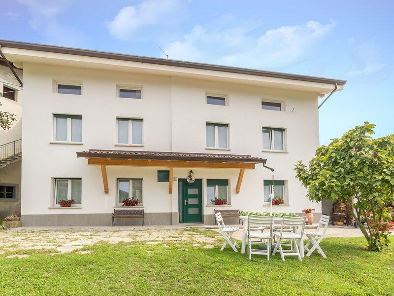 Casa Amica (NAT350), aluguéis de temporada em Premariacco