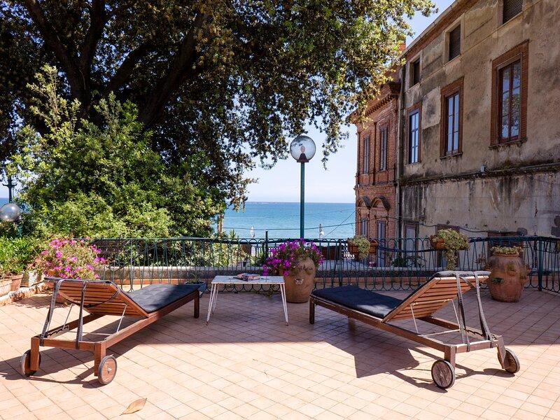 Gabriella, holiday rental in Formia