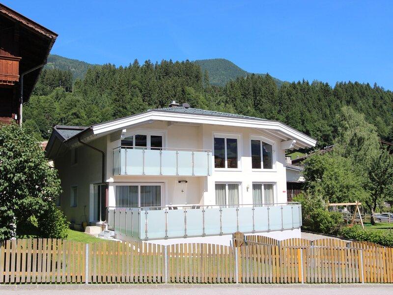 Linnehan, holiday rental in Fugen