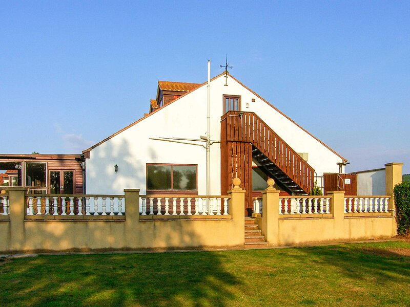 Hartswood West, Rillington, holiday rental in West Heslerton