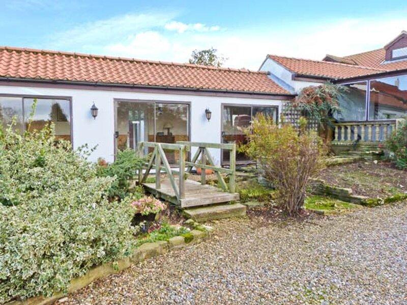 Hartswood East, Rillington, holiday rental in West Heslerton
