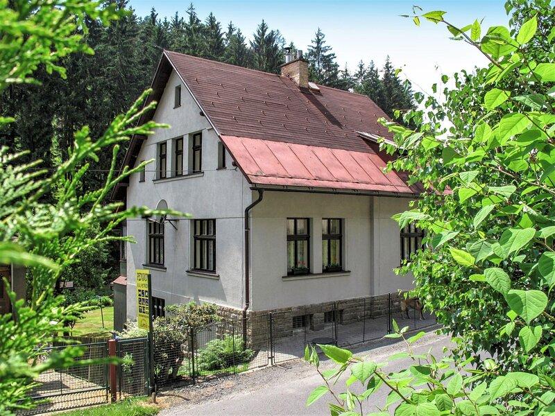 Plavy, casa vacanza a Vysoke nad Jizerou
