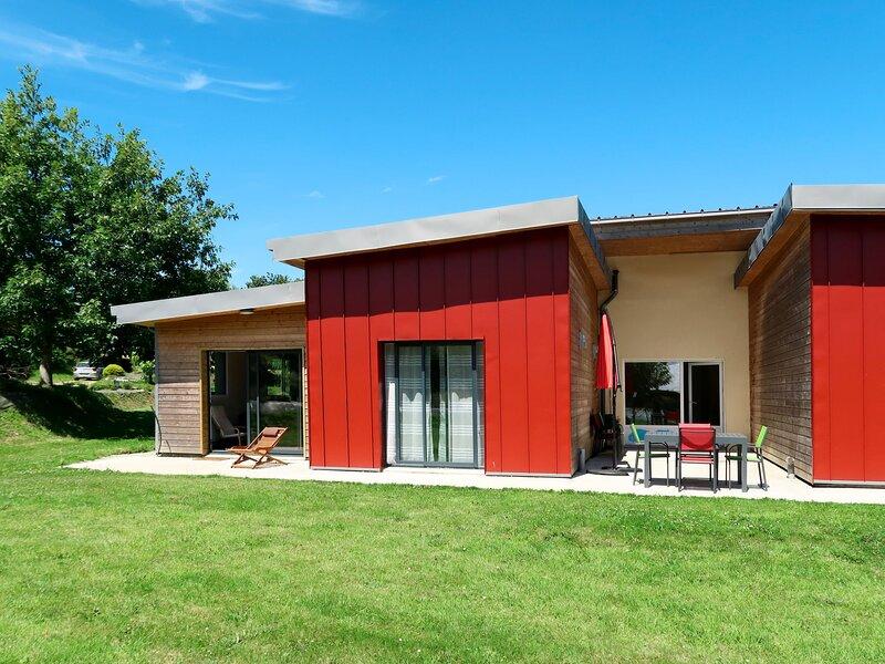 Villa Heol, holiday rental in Plouegat-Guerand