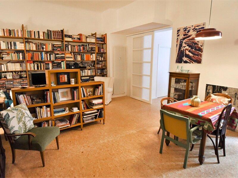 NoLo Art Apartment, casa vacanza a Carpenzago