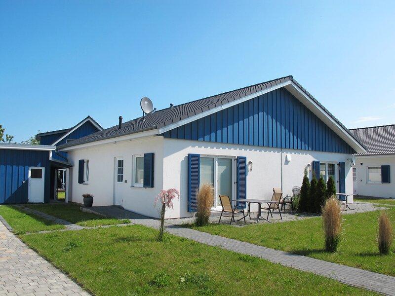 Heide, vacation rental in Rambin
