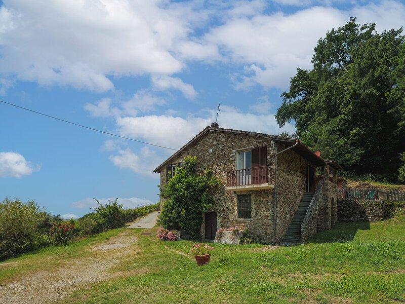 La Ferriera (CTO600), location de vacances à Antona