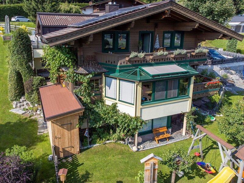 Wieser, holiday rental in Hollersbach im Pinzgau