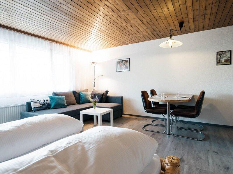 Apartment Meier, holiday rental in Krummenau
