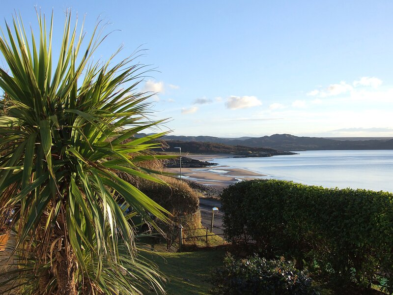 Clachangarbh, vacation rental in Arrina