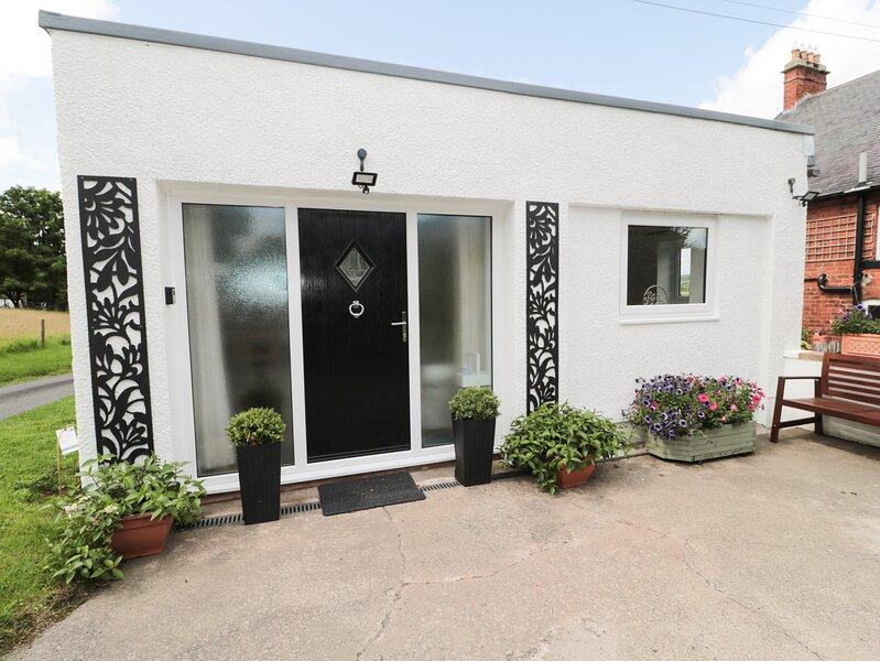 North View Cottage, Haltwhistle, holiday rental in Brampton