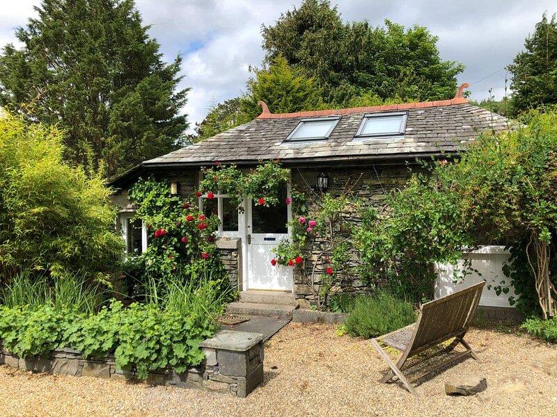 Gardeners Cottage, holiday rental in Satterthwaite