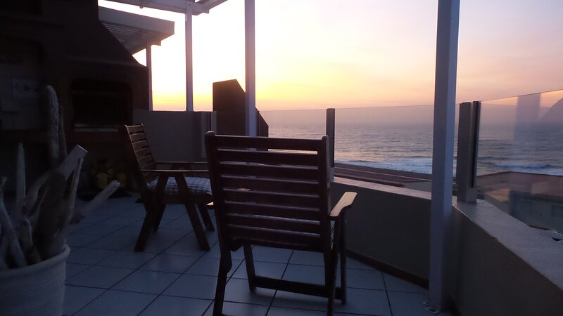 Ocean View at 23 La Crete Sands, holiday rental in Shelly Beach