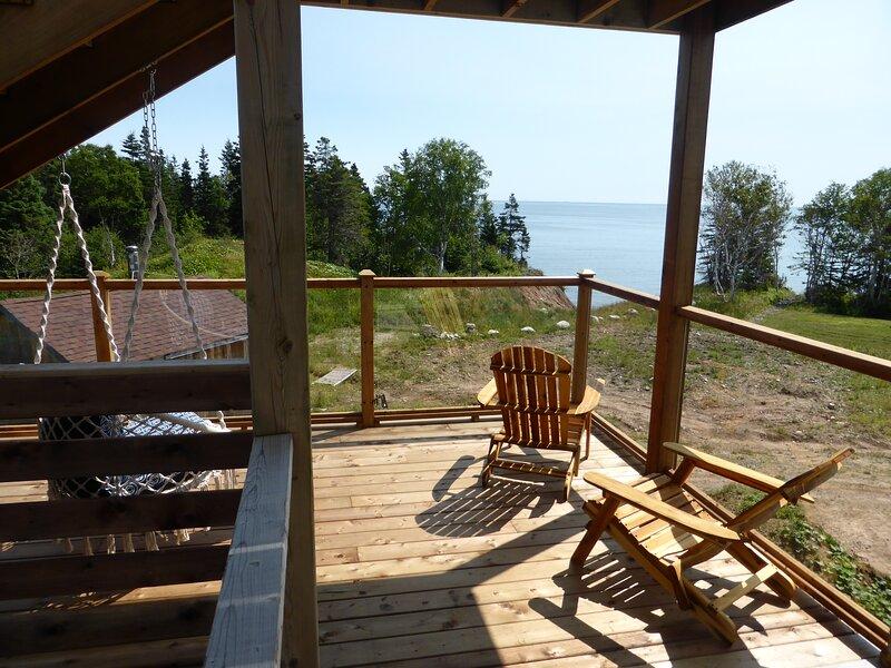 OCEAN - Grand Rainbow Suite, casa vacanza a North Shore