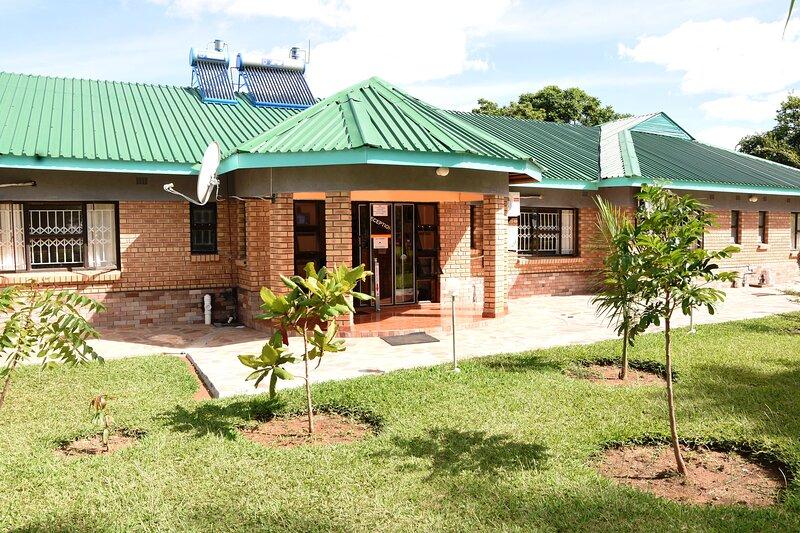 Luna Lodge Kadoma, alquiler de vacaciones en Mashonaland West Province