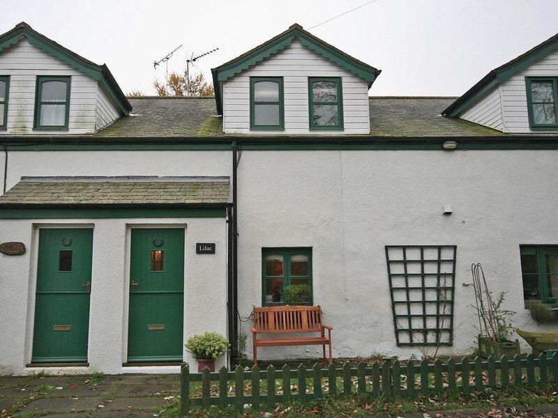 Lilac Cottage Dunstan, alquiler vacacional en Craster