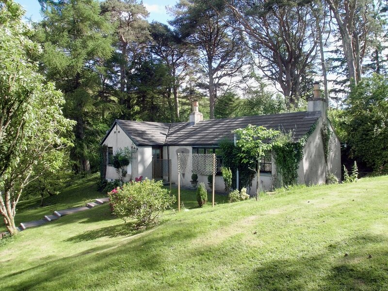 Goose Cottage, casa vacanza a Knipoch