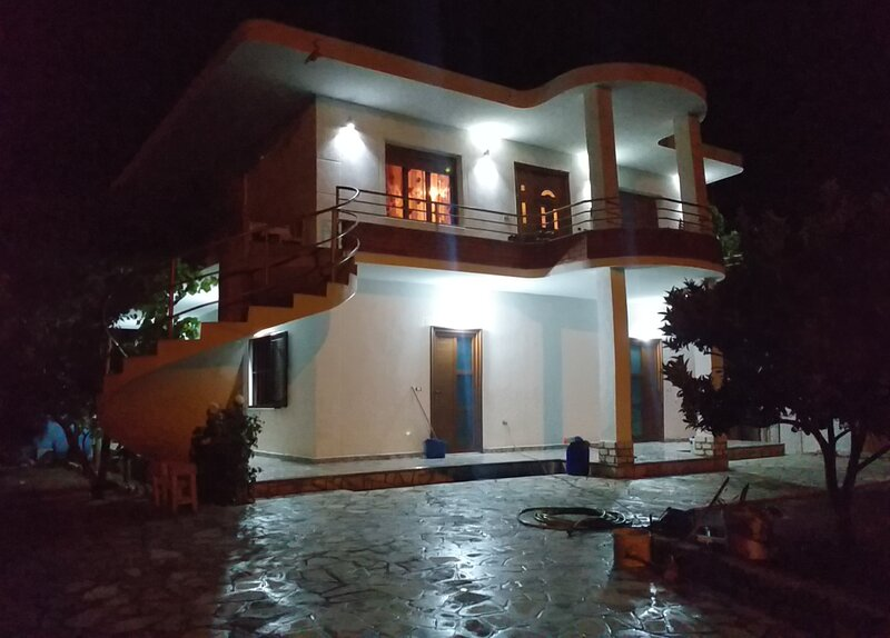 Dion apartments, holiday rental in Pojan