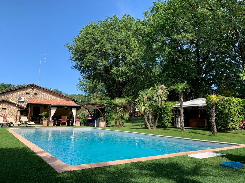 Villa stella, holiday rental in Badia Al Pino
