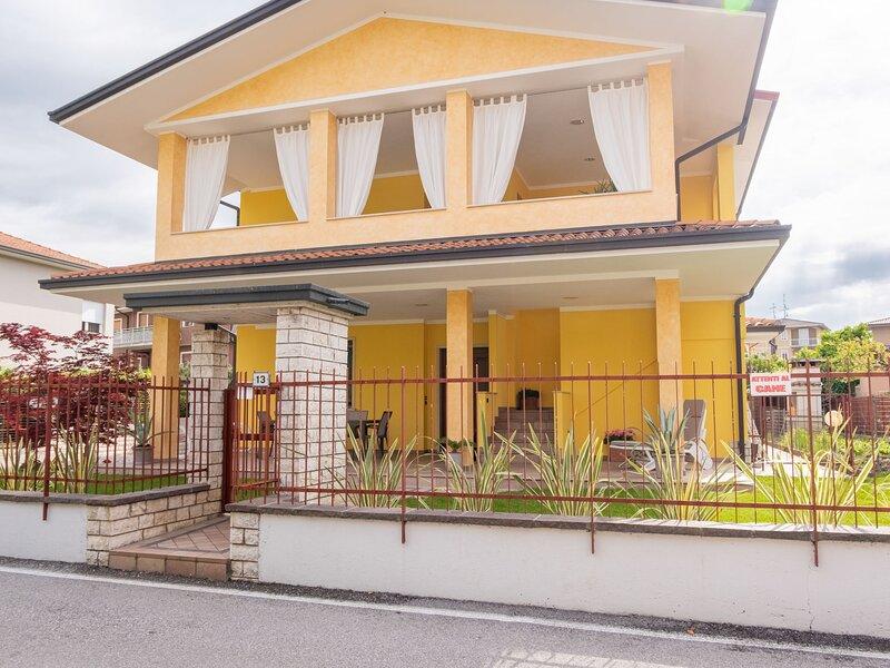 Bonatti (SIR320), vacation rental in San Martino della Battaglia